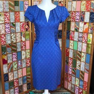 {Adrianna Papell} Work Dress | 2P